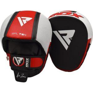 Boxerské lapy RDX T2 Smartie