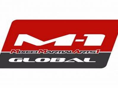 M-1 Global logo