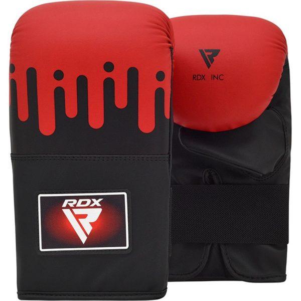 Pytlovky RDX F9 červeno - čierne