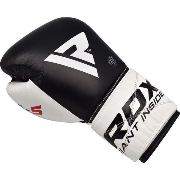 boxerske rukavice rdx S5