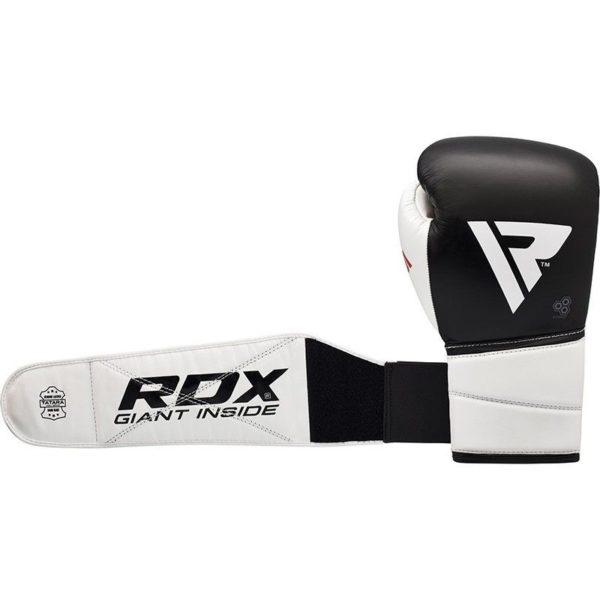 boxers rukavica rdx S5 rozopnuta