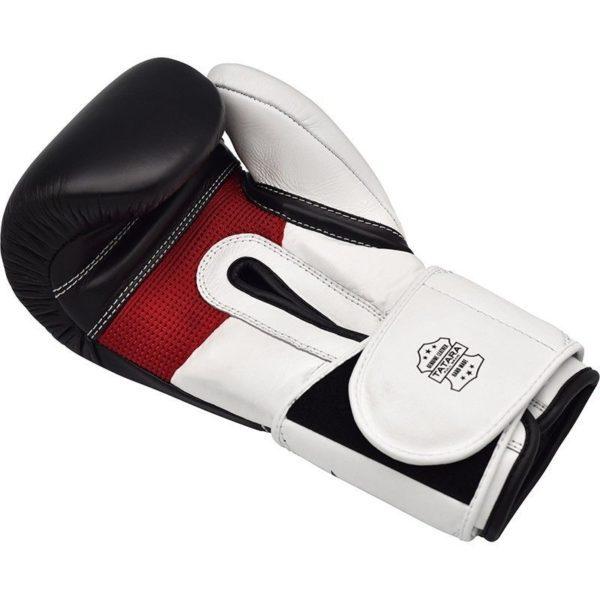 boxerska rukavica rdx pohlad na dlan