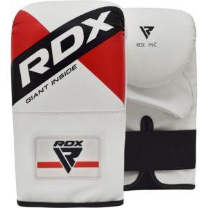 pytlovky rdx f10 bielo červené