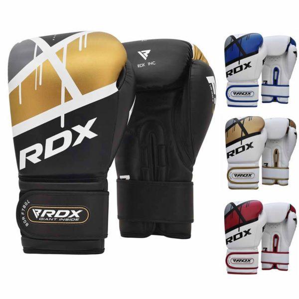 box rukavice rdx