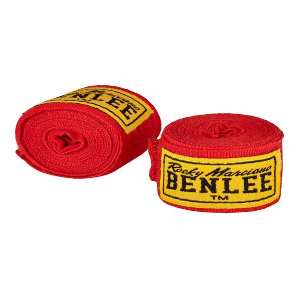 Bandáže Benlee červené