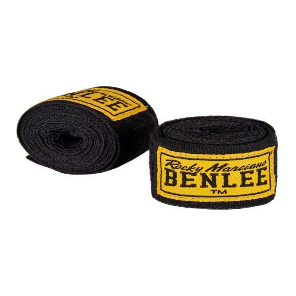 Bandáže Benlee čierne