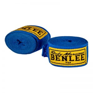 Bandáže Benlee modré