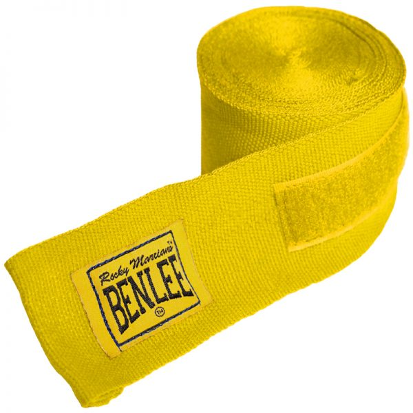 Bandáže Benlee žlté