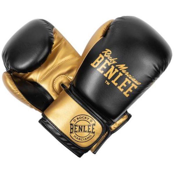 Benlee Carlos Black:Gold