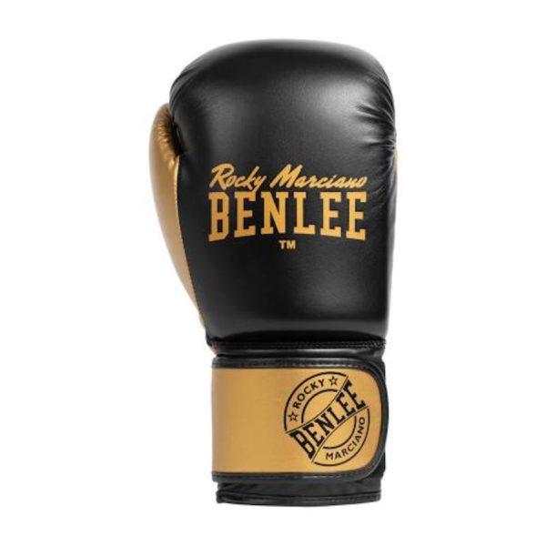 Benlee Carlos Black:Gold1