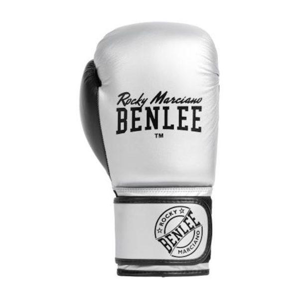 Benlee Carlos Silver 1