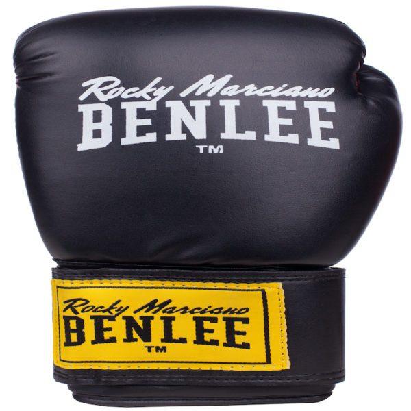 Benlee Rodney